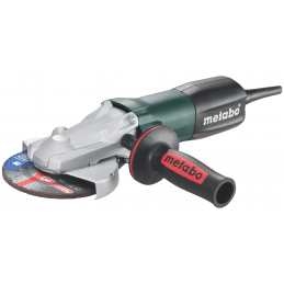 Metabo WEF 9-125 Quick...
