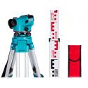 Niwelator optyczny GEO FENNEL ELN24 + EBT20 + EBS15P