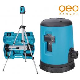 Laser krzyżowy GEO FENNEL EL601