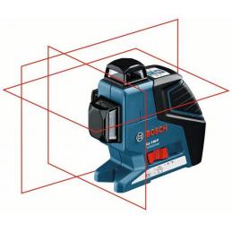 Laser krzyżowy BOSCH GLL 3-80 P