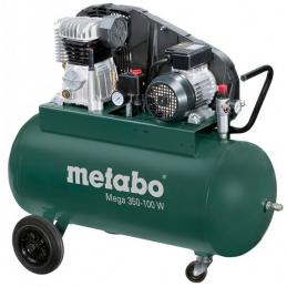 Kompresor tłokowy METABO MEGA 350-100 W