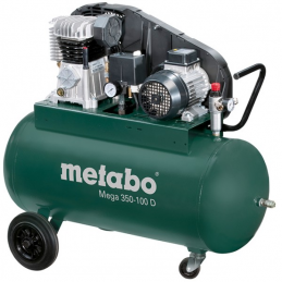 Metabo Mega 350-100 D...