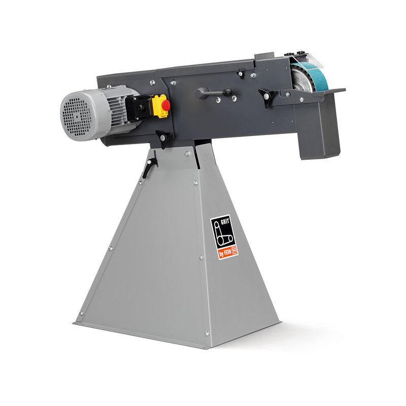 Szlifierka taśmowa 75mm FEIN GRIT GX 75