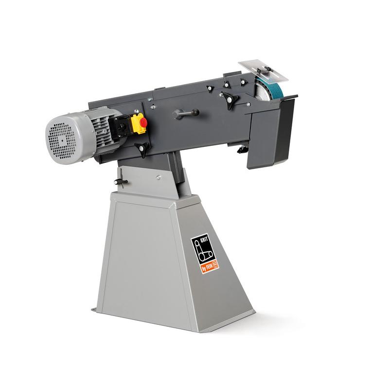 Szlifierka taśmowa 75mm FEIN GRIT GIS 75