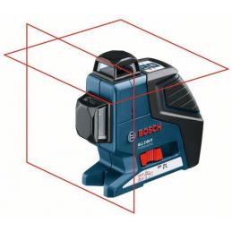 Laser krzyżowy BOSCH GLL 2-80 P