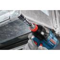 Klucz udarowy akumulatorowy BOSCH GDX 18V-EC 2x4,0Ah