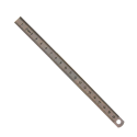 Przymiar liniowy giętki MIB MESSZEUGE 500 mm