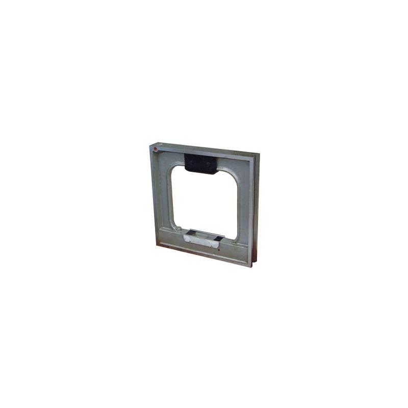 Precyzyjna poziomica ramowa MIB MESSZEUGE 200x200mm 0,02mm