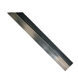 Liniał krawędziowy MIB MESSZEUGE INOX DIN 874/00 100 mm