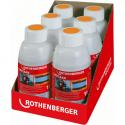 Środki chemiczne do systemów grzejnikowych ROTHENBERGER ROCLEAN 6 butelek poj. 1l