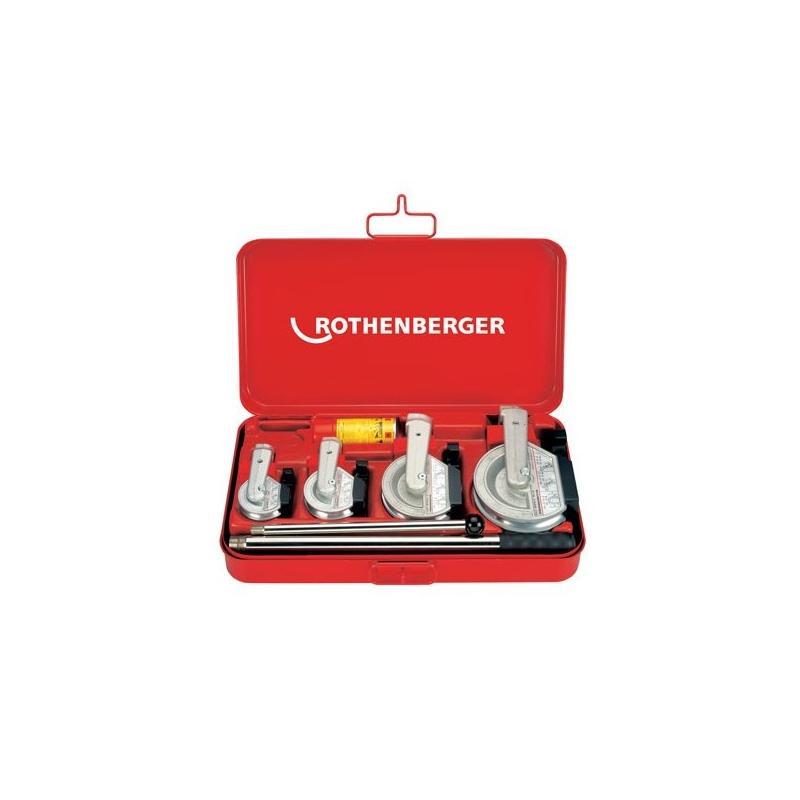 Ręczna giętarka do gięcia na zimno ROTHENBERGER ROBEND H+W PLUS 12-15-18-22 mm