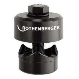 Śrubowy wykrojnik otworów ROTHENBERGER 35 mm