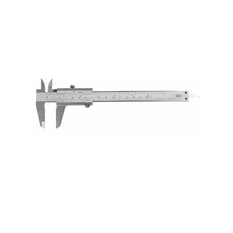 Suwmiarka noniuszowa 150/40mm MIB MESSZEUGE
